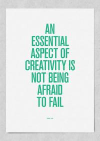 Creativity - Marius Roosendaal