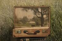 Memory Suitcases | Yuval Yairi ???? ?????