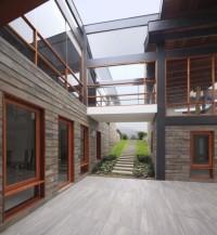 Abanico House / Cynthia Seinfeld Lemlig | ArchDaily | Inspiration DE