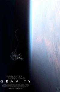 Gorgeous Unused Gravity Posters Almost Represent The Movie TOO Well