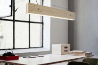 Plank light | Architects Corner