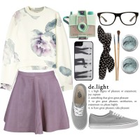 A Gloomy Day - Polyvore