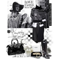 Untitled #1240 - Polyvore