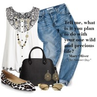 the.summer.day - Polyvore