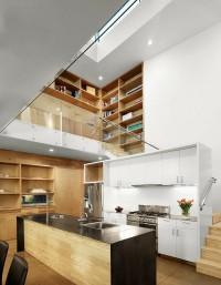 Deep Eddy Residence by Baldridge Architects | Inspiration DE