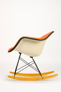 The French Vintagologist - plastolux: Eames ...