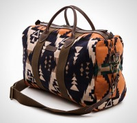 Wanderlust: 22 Killer Boho Weekender Bags | Brit + Co.