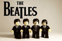 Iconic Bands Recreated in LEGO – Fubiz™