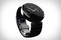 Motorola Moto 360 Watch | Uncrate