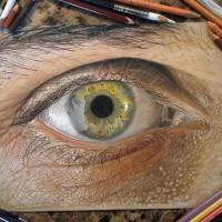 hyper-realistic pencil drawings | Inspiration DE
