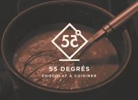| 55DEGRÉS on