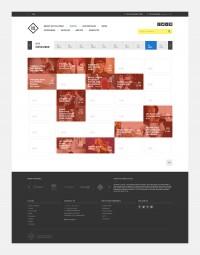 Art Factory Loftas Redesign Concept on