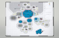 Strategy Map - Bureau Oberhaeuser - Information & Interfacedesign
