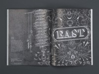 Oat :: Creative Design :: Print Magazine