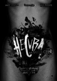 Hécuba - Afiche de teatro on