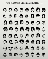 Free Download: Avatars and Emoticons Vector Set | Web Resources | WebAppers