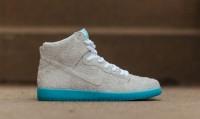 """Nike SB X BaoHaus Dunk High """"Chairman Bao"""" - SLAMXHYPE"""