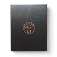 Ugmonk 5th Anniversary Set — The Dieline