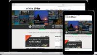 Infinite Slider - A Free, Innovative Slider Plugin for WordPress