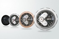 ARNAGE watch concept on Industrial Design Served