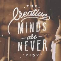 'Cause we love typography | Inspiration DE