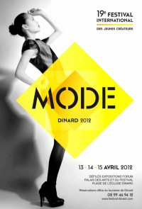 Festival International des Jeunes Créateurs de Mode de Dinard - Jour 1 | The Chemistry Magazine I Online magazine covering music, art, fashion and more.