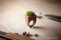 Grass Planter Ring | Mr. Lentz Shop