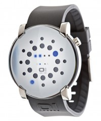 01 THE ONE GAMMA RAY LED WATCH GRR116B3 50M WR COOL DESIGN FASHION WATCH - GAMMA RAY - THE ONE 01