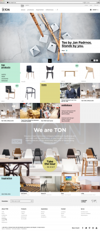TON-homepage-realpixels.png by Pavel Valek