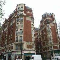 50 Rue Pelleport (Paris ) : 6831 €/m2