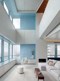 Interior Design for a Duplex