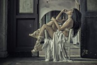 Sexy by Fren Hendrik #conceptualphotography