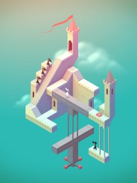 Monument Valley - a game by ustwo