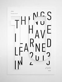 10 Things I Have Learned in 2013 on