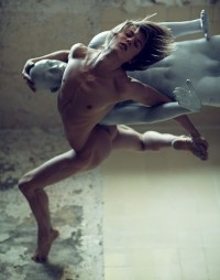 by Bertil Nilsson | CR A0 pose | Pinterest