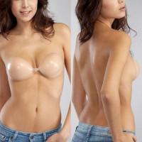 Swimsuit invisible bra / fashion