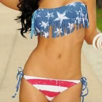 The bikini - S / fashion