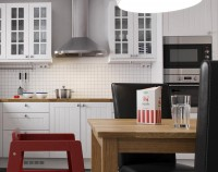 Mikael Eidenberg · Kitchen Renders