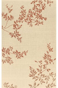 Sprout Area Rug - Synthetic Rugs - Outdoor Rugs - Rugs | HomeDecorators.com