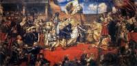 KANON SZTUKI - AKADEMIZM I MALARSTWO HISTORYCZNE
