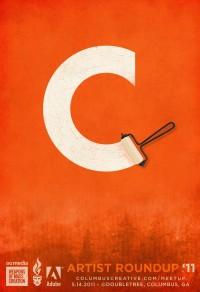 Columbus Creative Poster | Inspiration DE