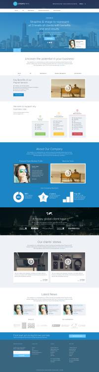Real-Pixels-SaaS-website-design-homepage.png by Sasha Lantukh