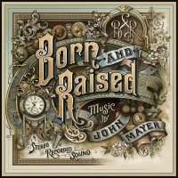 David Adrian Smith – 'Born & Raised' Artwork | Inspiration DE