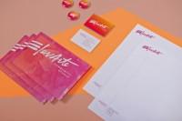 Elevarte Pop Brand Design – Fubiz™