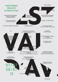 matthieu salvaggio - typo/graphic posters