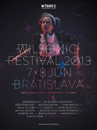Wilsonic Festival 2013 by MatusBence.com | InspireFirst