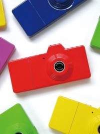 Fuuvi Pick USB Mini Digital Camera - FuuviPick | AudioCubes.com