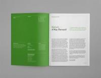 Interfaces Magazine 2013 on