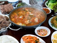 What You Need to Know About Food in Korea, and How to Eat It : Condé Nast Traveler
