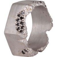 Mens Rings, OROSILBER RING OROMNR009